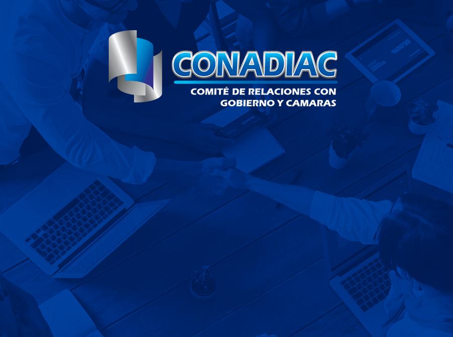Comité de Relaciones con Gobierno y Cámaras