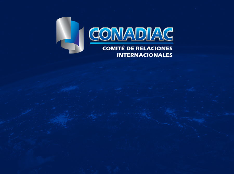 Comité de Relaciones Internacionales