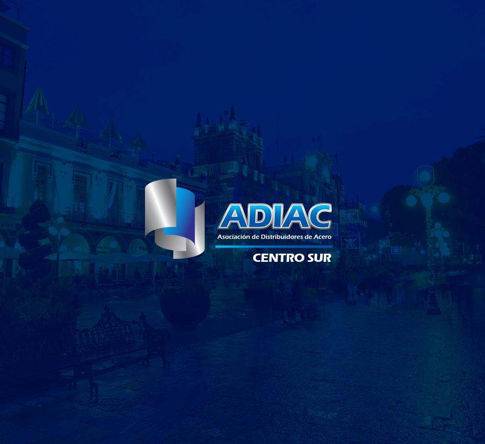 ADIAC Centro Sur
