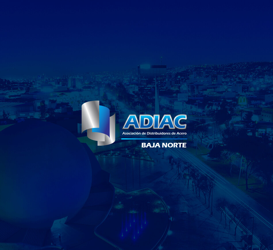 ADIAC Baja Norte