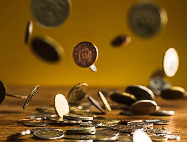 Curso Control del dinero y las finanzas