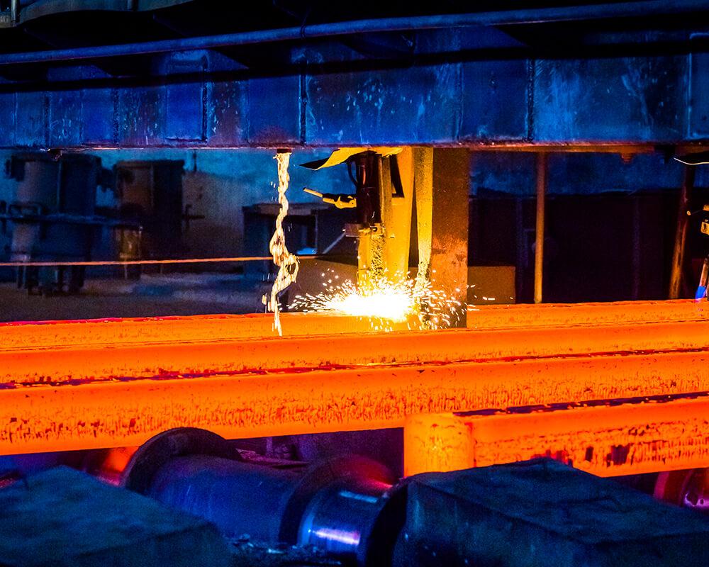 Conferencia Situación actual del acero